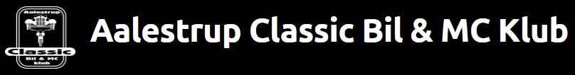 Aalestrup Classic Bil & MC Klub