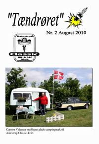 2010 Nr 2 August