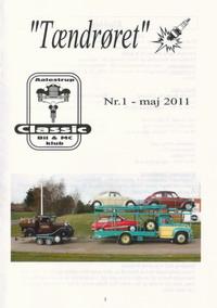2011 Nr 1 Maj