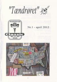 2012 Nr 1 April